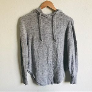 Me to We | Fuzzy hoodie size small